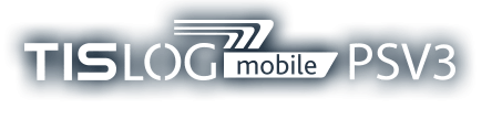 TISLOG mobile PSV3