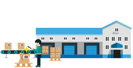 TISLOG intra Logistik-Software zur Lagerverwaltung